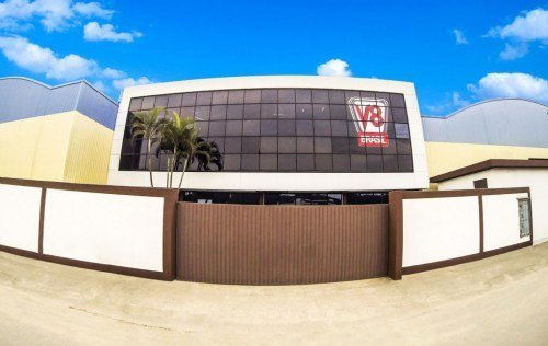 V8 BRASIL: A MELHOR PARA SUA REVENDA DE MÁQUINA DE SOLDA