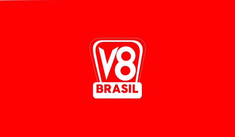 Qualidade na V8 brasil