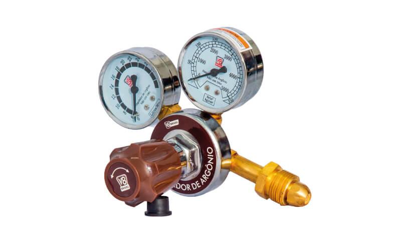 regulador-de-pressão-argonio