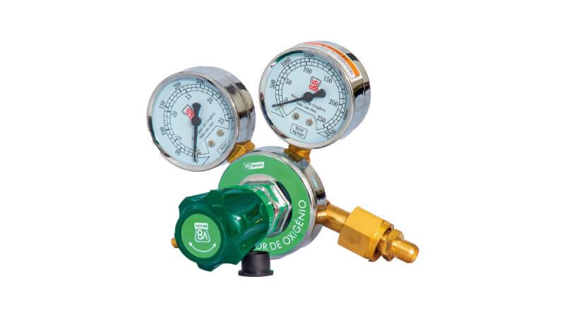 regulador-de-pressão-oxigenio